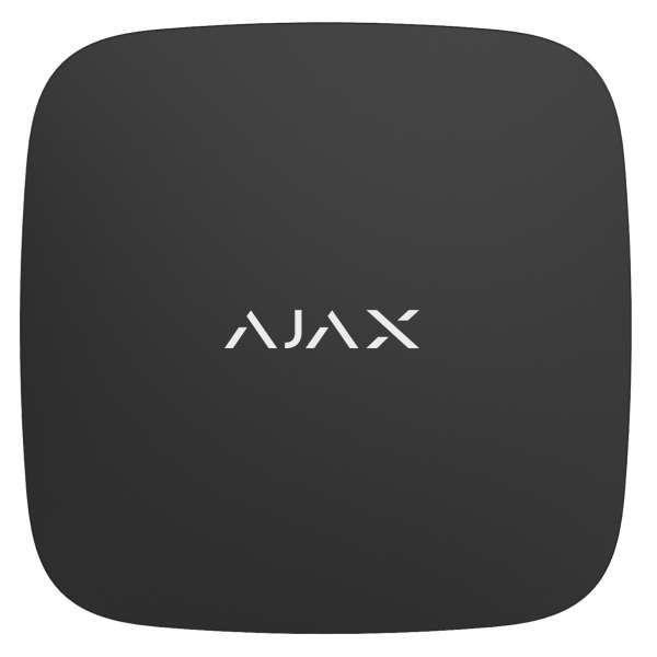 AJAX Funk LeaksProtect Drahtloser Wassereinbruchsmelder Schwarz