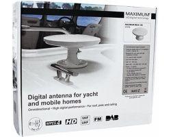 Maximum MDA-110 DVB-T / UKW Antenne LTE