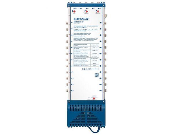 Spaun Multischalter SMS 52406 NF