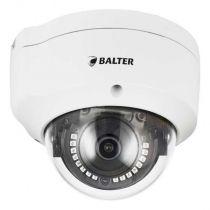 Vorschau: Balter IP-DW2511VR Dome 5.0MP 2592x1944p H.265 IR 2.8mm IP Kamera WDR 30m Nachtsicht