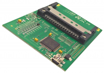 Preview: HMP USB-CI Programmer f. Alphacrypt Module