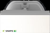 Preview: Selfsat SNIPE 4 - Twin - Mit Bluetooth Fernbedienung und iOS / Android Steuerung