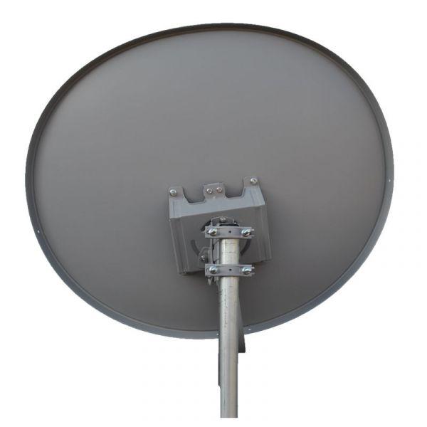 MAXIMUM T85 / E85 Antenne STAHL ANTHRAZIT