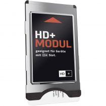 Vorschau: HD PLUS CI+ Modul für 6 Monate (inkl. HD+ Karte, geeignet für HD und UHD, für Satellitenempfang)