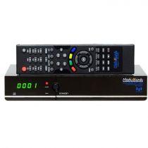 Preview: Medialink Smart Home ML4100 Hybrid Combo DVB-C/T2 1 Card IPTV