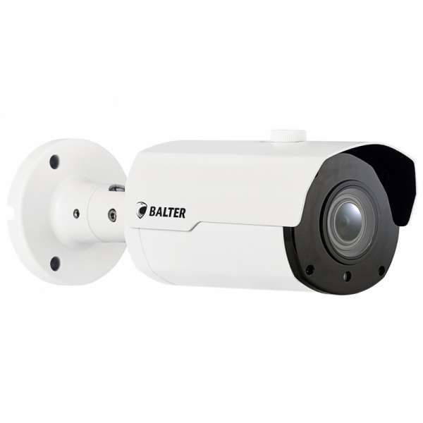 Balter IP-T1841R 8.0MP 3840x2160p H.265 IR 2.8-12mm Motorzoom IP Kamera WDR 50m Nachtsicht