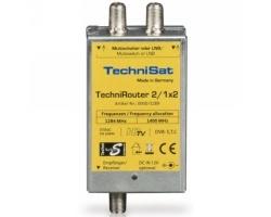 Technisat TechniRouter Mini 2/1x2
