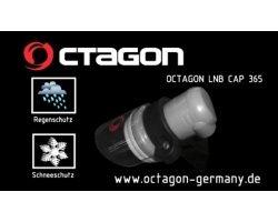 Octagon LNB CAP-365