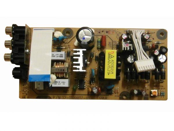 VU+ Netzteil / Power supply für Solo
