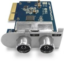 Preview: Dreambox Dual / Twin DVB-C/T2 Twin Tuner