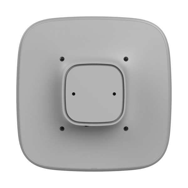 AJAX Funk Außensirene 113dB StreetSiren DoubleDeck Smarthome & APP-Funktion für AJAX Hub Weiss