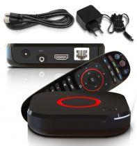 Preview: MAG 324 Original IPTV HEVC H.265 support Streamer SET TOP BOX