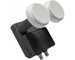 Inverto Monoblock Twin Black Pro LNB 6° IDLB-TWNM21-MN006-8PP