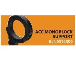 Monoblock 3° LNB-Halter für Big Bisat Antenne