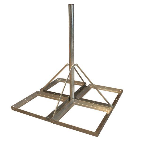 Flachdachständer STF 48/1000/E400