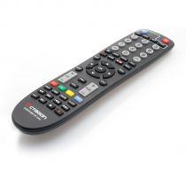 Preview: OCTAGON SX888 4K ULTRA HD IP HDMI USB H.265 Stalker Multistream IPTV Receiver Schwarz