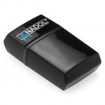 Vorschau: Anadol 150Mbit/s AWL150 Micro USB Wlan Stick Schwarz Bulk