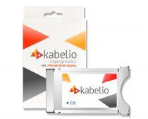 Vorschau: Kabelio CI+ Zugangsmodul inkl. 3 Monate Gratis-Zugang für SAT