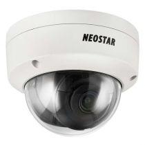 Vorschau: Neostar NTI-D4007IR 4.0MP EXIR 2560x1440p H.265 2.8mm IP Dome-Kamera WDR 30m Nachtsicht