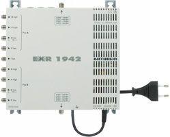 Kathrein EXR 1942-Einkabel-Multischalter 9 auf 2x4