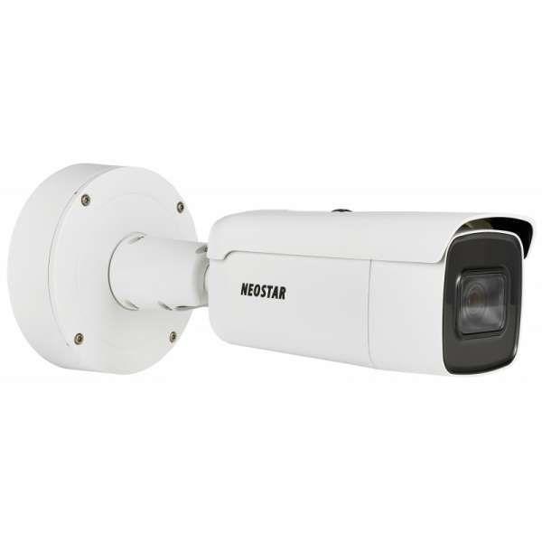 Neostar NTI-8006MIR 8.0MP 3840x2160p H.265 IR 2.8-12mm Motorzoom IP Kamera WDR 50m Nachtsicht
