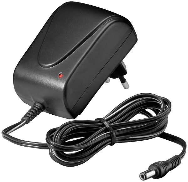 Goobay Netzteil 12V DC 1.5A 18W für HD-SDI / IP Kameras