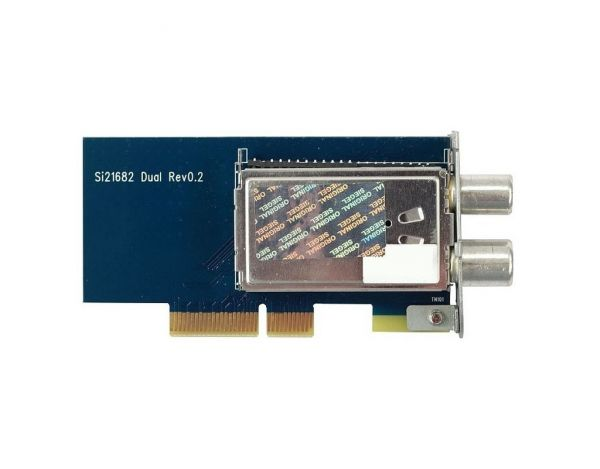 Protek 4K UHD DVB-C/T2 Dual Tuner