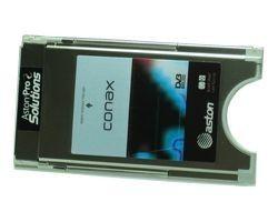 Aston Conax Dual Professional Cam