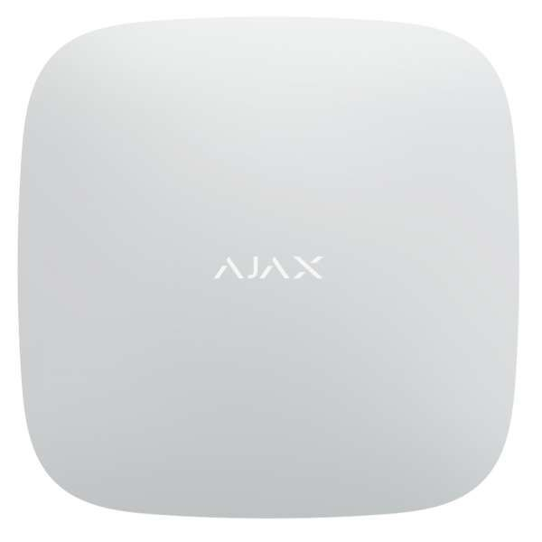 AJAX ReX Funk Signalverstärker RangeExtender Reichweiten Repeater Weiss