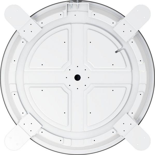 Selfsat SNIPE Dome MN GPS Vollautomatische Satelliten Antenne