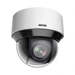 Neostar NTI-ST4125IR-PTZ 4.0MP EXIR IP 2560x1440p H.265 Motorzoom Auto Tracking PoE