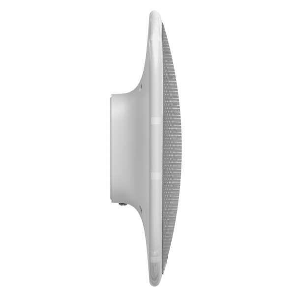 AJAX Funk Außensirene 113dB StreetSiren Smarthome & APP-Funktion für AJAX Hub Weiss