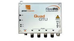 IRS Quad Abschluss Einheit MKIII optisch -> HF-Konverter für 4 Receiver