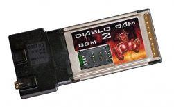 Diablo Cam 2 GSM Set