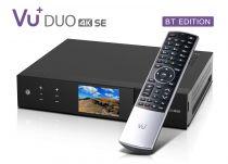 Vorschau: VU+ Duo 4K SE BT 1x DVB-S2X FBC Twin Tuner PVR ready Linux Receiver UHD 2160p