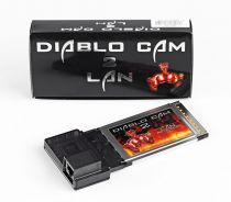 Vorschau: Diablo Cam 2 LAN