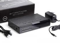 Vorschau: Dreambox DM525 HD 1x DVB-C/T2 Tuner PVR ready Full HD 1080p H.265 Linux Receiver