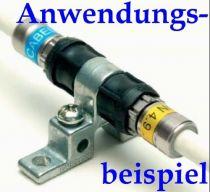 Preview: Cabelcon Seal Ring - Dichtungsring für Self-Install Stecker (F-Connectoren)