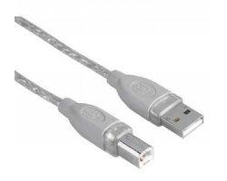 Hersteller unbekannt USB-Kabel (USB-A-Stecker - USB-B-Stecker)
