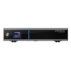 Gigablue UE UHD 4K 2x DVB-S2 FBC Tuner E2 Linux Receiver