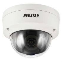 Preview: Neostar 8.0MP EXIR NTI-D8007IR 3840x2160p H.265 IR 2.8 IP Dome-Kamera WDR 30m Nachtsicht