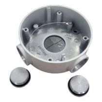 Vorschau: Sabvision JB 2500 Alu-Anschlussdose/Junction Box für 2500 Exir Bullet IR PoE IP-Kamera