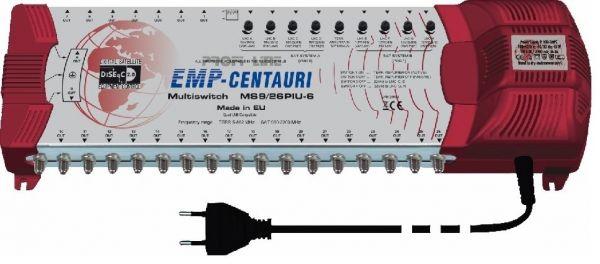ProfiLine Multischalter MS 9/26 PUI-6