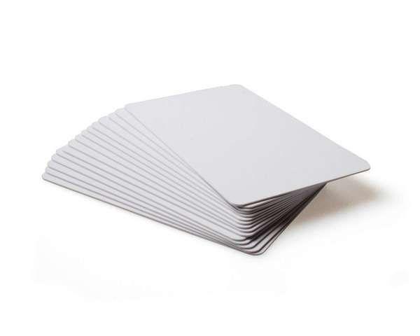 RFID Card Keycard Schlüsselkarte 125KHz Weiß für Balter ERA & Evida Türsprechanlagen