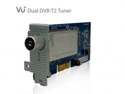 VU+ DVB-T2 Dual Tuner Uno 4K / Uno 4K SE / Ultimo 4K / Duo 4K