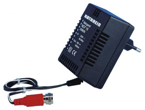 Kathrein NCF 18 Schaltnetzteil 18V/800mA