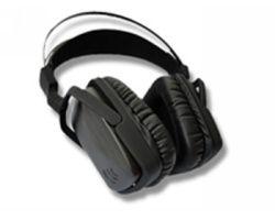 Grape O400 Walnut On-Ear Kopfhörer