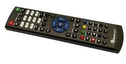 Fernbedienung Clarke-Tech 3100-4100 HD Receiver