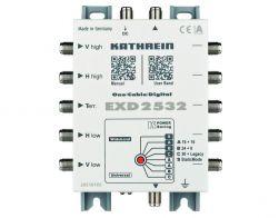 Kathrein EXD 2532 Einkabel-Multischalter zur Anlagenerweiterung
