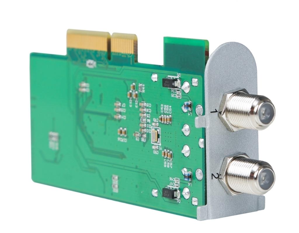 Dreambox Dual DVB-S2 Twin-Sat-Tuner